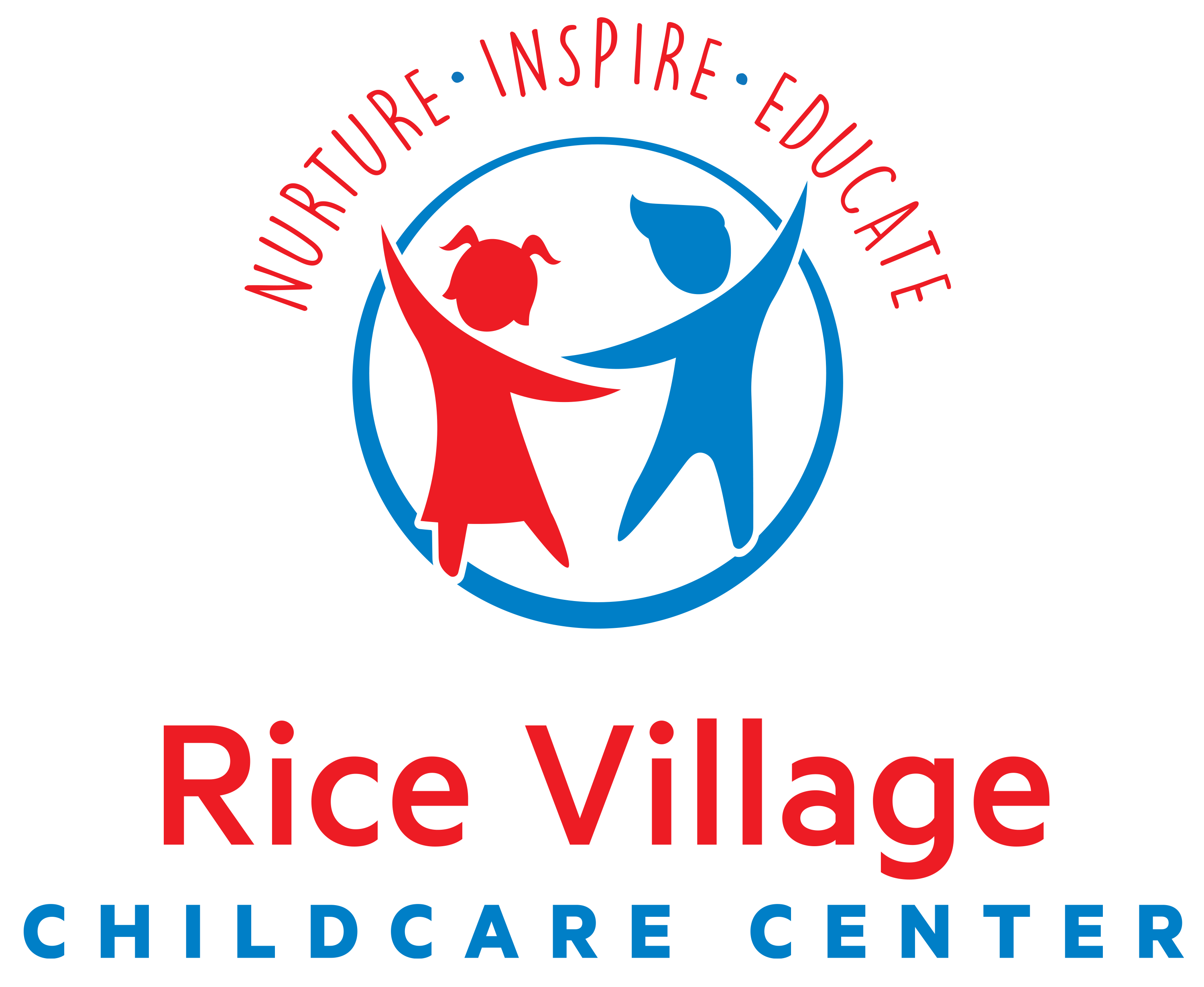 Rice Village Childcare Center